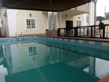 5 Bedroom Detached House with Pool, Off Badore Road, Badore, Ajah, Lagos, Detached Duplex for Sale