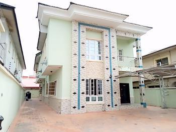 Massive 5 Bedroom Fully Detached House, Lekki Phase 1, Lekki, Lagos, Detached Duplex for Rent