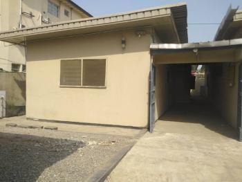 Four (4) Bedroom Semi - Detached Bungalow with 2 Rooms Staff Quarters, Oduduwa Way, Ikeja Gra, Ikeja, Lagos, Semi-detached Bungalow for Rent