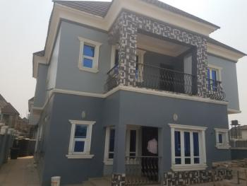 5 Bedroom Fully Detached Duplex with a Bq, Private Estate Near Isheri, Gra, Magodo, Lagos, Detached Duplex for Sale