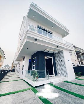 Lovely and Tastefully Finished 4bedroom Automated House with S/pool,, Arcadia Grove Estate, Lekki Phase 1, Lekki, Lagos, Detached Duplex for Sale