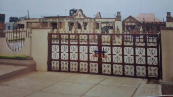 5 Bedroom Opposite, Stb, Opposite Owode Onirin., Mile 12, Kosofe, Lagos, Detached Bungalow for Sale