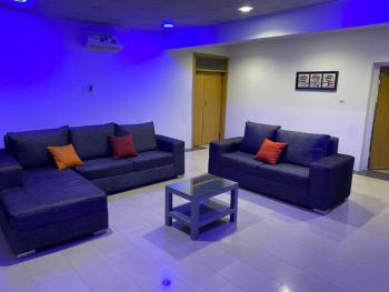 Furnished and Serviced 3 Bedroom Apartment, 51, Oluwaleimu Off Allen Avenue, Allen, Ikeja, Lagos, Flat Short Let