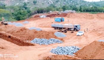 Residential Estate Plot of Land, Katampe Extension, Katampe, Abuja, Residential Land for Sale