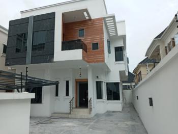 5 Bedroom Fully Detached Duplex Bq, Bera Estate, Lekki Phase 2, Lekki, Lagos, Detached Duplex for Sale