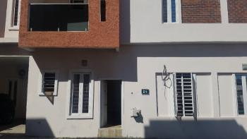 Affordable 4 Bedroom Terrace Duplex, Orchid Hotel Road( 2 Mins From The Hotel), Ikota, Lekki, Lagos, Terraced Duplex for Sale