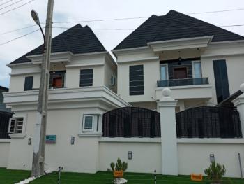 4 Bedroom Fully Detached Duplex, Bera  Estate, Lekki Phase 2, Lekki, Lagos, Detached Duplex for Sale