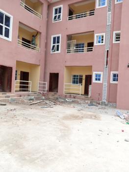 Virgin 1 Bedroom Flat, Shell Cooperative Eneka, Eneka, Port Harcourt, Rivers, Mini Flat for Rent