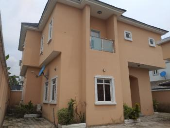 Magnificent Spacious 5bedroom Fully Detached Duplex with Spacious Bq, Peace Homes, Thomas Estate, Ajah, Lagos, Detached Duplex for Rent