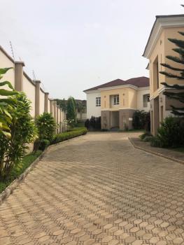 5 Bedroom Duplex, Katampe Extension, Katampe, Abuja, Detached Duplex for Rent