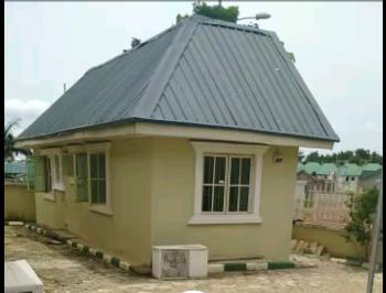 1 Bedroom Flat, Sun City Estate, Galadimawa, Abuja, Mini Flat for Rent