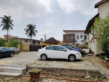 Lovely 3 Bedroom Flat All Rooms Ensuite, Adeniji Residential Estate Gra, Ogba, Ikeja, Lagos, Flat for Rent