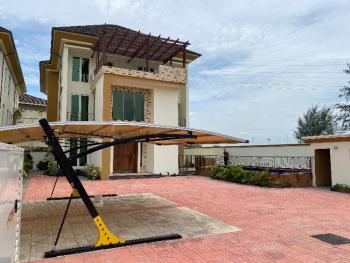 6 Bedroom Detached Duplex  on 1000sqm, Banana Island, Ikoyi, Lagos, Detached Duplex for Sale