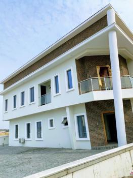 5 Bedroom Fully Detached with Bq, Royal Garden, Ajiwe, Ajah, Lagos, Detached Duplex for Sale