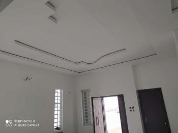 a Brand New 3 Bedroom + 4 Bedroom Terraced Bungalow (seperately), Thomas Estate, Ajah, Lagos, Terraced Bungalow for Sale