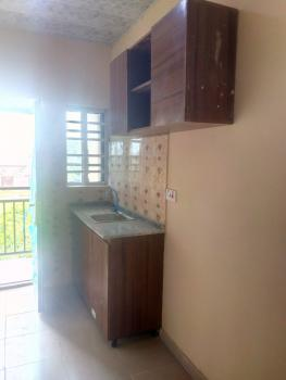 New Sets of Room and Parlour-self, Ajah, Lagos, Mini Flat for Rent