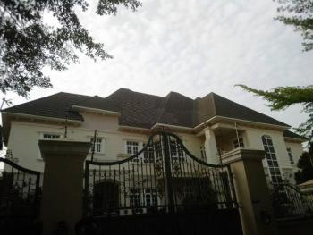an Exquisite 5 Bedroom Fully Detached Duplex with 2 Rooms Bq, Gwarinpa, Abuja, Detached Duplex for Sale