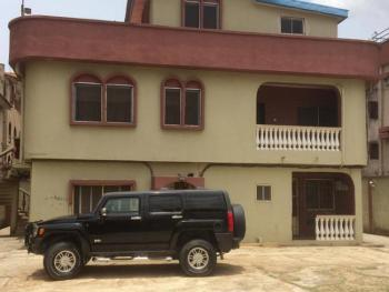 a 5 Bedroom Detached Duplex with a Penthouse on a Plot, Ago Palace, Isolo, Lagos, Detached Duplex for Sale