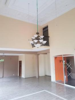 Very Nice and Spacious 3bedroom Detached Duplex with 2 Large Living Room, Cooperative Villa Estate, Badore, Ajah, Lagos, Detached Duplex for Rent