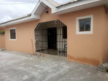 5 Bedroom Bungalow, Olosan Oleyo Road,akala Expressway, Challenge, Ibadan, Oyo, Terraced Bungalow for Sale