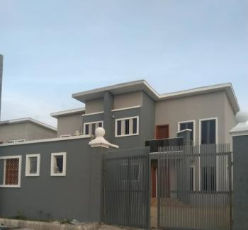 Luxurious 4 Bedroom Semi-detached Duplex with 1 Bq, Monastery Road, Sangotedo, Ajah, Lagos, Semi-detached Duplex for Sale