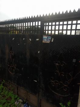 1000sqm of Rounded Fence and Gated Land, Main Jericho Gra, Jericho, Ibadan, Oyo, Mixed-use Land for Sale