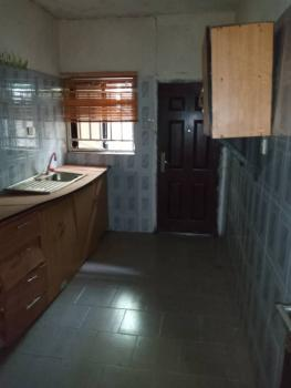 a Shared Apartment, Unity Estate By Cooperative Road, Badore, Ajah, Lagos, Self Contained (single Rooms) for Rent