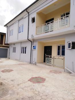 Tastefully Finished 3 Bedroom Flat, Off Awolowo Way, Off Allen Avenue, Ikeja, Lagos, Flat for Rent