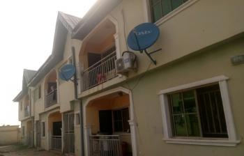 Neatly Built 2 Bedroom Apartment, Cele-gbaga, Itamaga, Ikorodu, Lagos, Flat for Rent