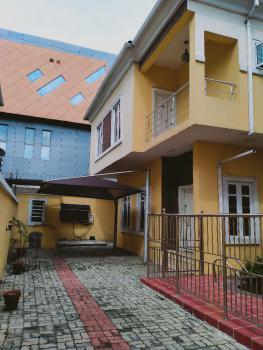 5 Bedroom Plus Bq with Swimming Pool, Chevy View Estate By Chevron, Lekki Phase 1, Lekki, Lagos, Detached Duplex for Rent