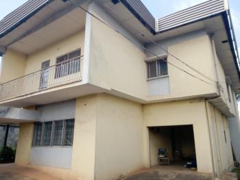 5 Bedroom Duplex, Ozubulu Street, Independence Layout, Enugu, Enugu, Detached Duplex for Sale
