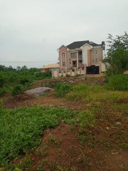 Land Measuring of 1147sqm with Uncompleted Duplex C of O, Idi Ishin Jericho Gra, Jericho, Ibadan, Oyo, Residential Land for Sale