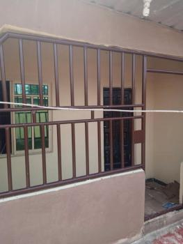 Brand New Self Contain, Port Harcourt, Rivers, Flat for Rent