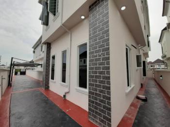 Fantastic Detached House Along Chevron Drive, Chevron Alternative Route Lekki, Lekki Phase 1, Lekki, Lagos, Detached Duplex for Sale
