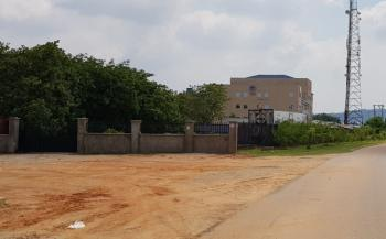 4400sqm Well Placed Multi Function Land, Banex-gwarimpa Express Before Next, Mabuchi, Abuja, Mixed-use Land for Sale