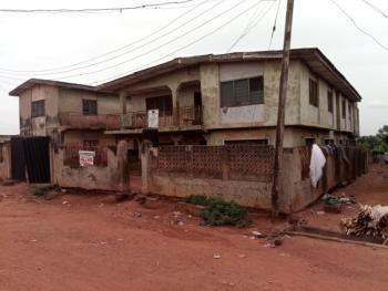 Twins Storey Building, Alhaji 10/10 Street  Iso Pako, New Bodija, Ibadan, Oyo, Block of Flats for Sale