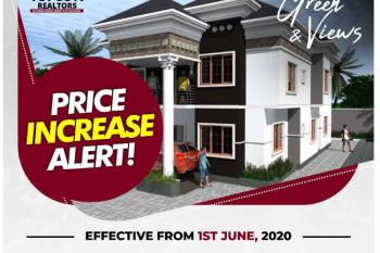 Newly Built Ensuite 3 Bungalow, Akala Expressway, Challenge, Ibadan, Oyo, House for Sale