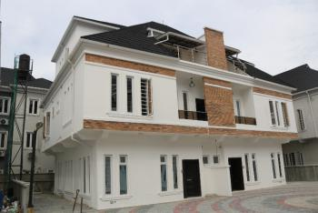 4 Bedroom Semi-detached Duplex, By 2nd Tollgate, Lekki Phase 2, Lekki, Lagos, Semi-detached Duplex for Sale