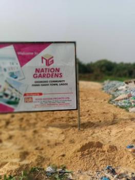 Land, Iyanaschool, Igando, Alimosho, Lagos, Mixed-use Land for Sale