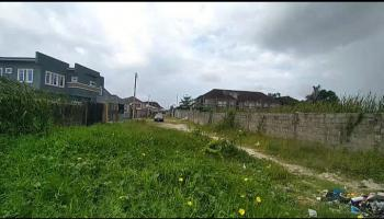 Residential Plots, Ajah, Lagos, Land for Sale