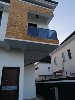 Luxury 4 Bedroom Duplex with Bq, Ikota Gra, Lekki Phase 2, Lekki, Lagos, Detached Duplex for Rent