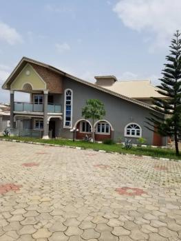 4 Bedroom Bungalow, Olusoji,oluyole Extension, Ibadan, Oyo, Terraced Bungalow for Sale