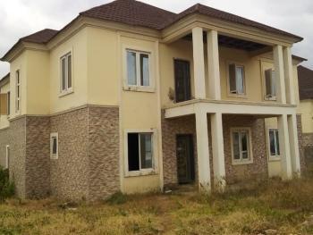 4 Bedroom Duplex, Naf Valley Estate, Asokoro District, Abuja, Detached Duplex for Sale
