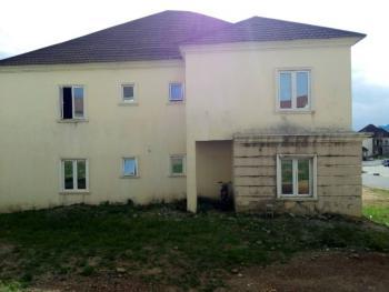 5 Bedroom Duplex, Naf Valley Estate, Asokoro District, Abuja, Detached Duplex for Sale