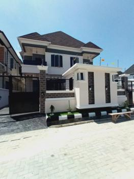 Magnificently Finished 6 Units of 4 Bedrooms Semi Detached Duplexes, Chevron Alternative Drive, Lekki Phase 1, Lekki, Lagos, Semi-detached Duplex for Sale