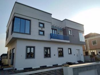 Massive 5 Bedroom Detached Duplex, Peace Garden By Chevron Cooperative, Sangotedo, Ajah, Lagos, Detached Duplex for Sale