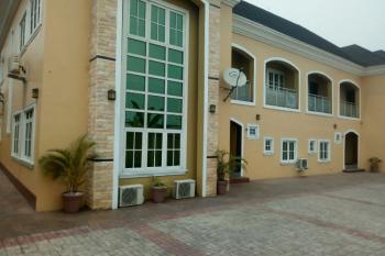 Executive Luxury Semi Detached 4 Bedroom Duplex, Off Peter Odili Road, Trans Amadi, Port Harcourt, Rivers, Semi-detached Duplex for Rent
