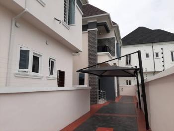 Newly Built 4 Bedroom Detached Duplex with Maids Room, Behind Chevron Headquarters, Lekki, Lekki Phase 2, Lekki, Lagos, Detached Duplex for Sale