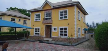 4bedroom Duplex, Northern Fosho Estate, Lekki, Lagos, Detached Duplex for Rent