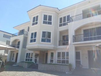 Super Luxury 4 Bedroom Penthouse with a Bq, Banana Island, Ikoyi, Lagos, Flat for Rent